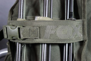 Fox Royale Rod Quiver Straps